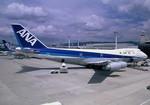 Espace77さんが、伊丹空港で撮影した全日空 747SR-81の航空フォト(写真)