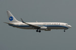 Tomo-Papaさんが、香港国際空港で撮影した厦門航空 737-85Cの航空フォト(写真)
