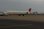subaristさんが、羽田空港で撮影した日本航空 MD-90-30の航空フォト(写真)