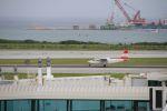 紅@修行中さんが、那覇空港で撮影した第一航空 BN-2B-20 Islanderの航空フォト(写真)