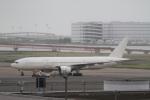 86さんが、羽田空港で撮影した日本航空 777-246の航空フォト(写真)