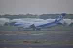 おがにーさんが、成田国際空港で撮影した日本貨物航空 747-481F/SCDの航空フォト(写真)