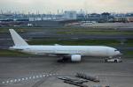 ktaroさんが、羽田空港で撮影した日本航空 777-246の航空フォト(写真)
