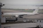 お-そ松さんが、羽田空港で撮影した日本航空 777-246の航空フォト(写真)