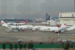多楽さんが、成田国際空港で撮影した日本航空 747-246Fの航空フォト(写真)