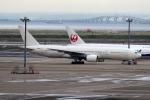 atsushi7353さんが、羽田空港で撮影した日本航空 777-246の航空フォト(写真)