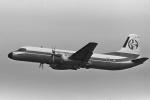 チャーリーマイクさんが、福岡空港で撮影した東亜国内航空 YS-11-128の航空フォト(写真)