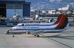 Gambardierさんが、伊丹空港で撮影した東亜国内航空 YS-11-106の航空フォト(写真)