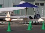 Mame @ TYOさんが、防府北基地で撮影した個人所有 ASW 20CLの航空フォト(写真)