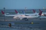 まえちゃさんが、羽田空港で撮影した日本航空 A300B4-622Rの航空フォト(写真)