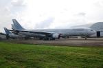 Guwapoさんが、ディオスダド・マカパガル国際空港で撮影したフィリピン航空 A330-301の航空フォト(写真)