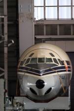 maverickさんが、羽田空港で撮影した日本航空 DC-8-32の航空フォト(写真)