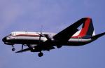 チャーリーマイクさんが、福岡空港で撮影した日本エアシステム YS-11A-623の航空フォト(写真)