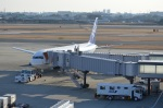 Boeing 787-981さんが、伊丹空港で撮影した全日空 767-381の航空フォト(写真)