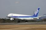 s_freedmanさんが、高松空港で撮影した全日空 767-381の航空フォト(写真)