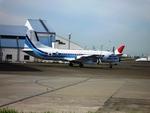 toyokoさんが、羽田空港で撮影した海上保安庁 YS-11A-213の航空フォト(写真)