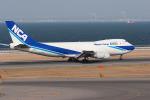 さっしんさんが、中部国際空港で撮影した日本貨物航空 747-281F/SCDの航空フォト(写真)