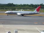 toyokoさんが、成田国際空港で撮影した日本航空 767-346F/ERの航空フォト(写真)