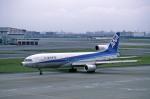Gambardierさんが、羽田空港で撮影した全日空 L-1011-385-1 TriStar 1の航空フォト(写真)