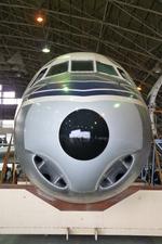 Bluewingさんが、羽田空港で撮影した日本航空 DC-8-32の航空フォト(写真)