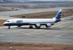 関西国際空港 - Kansai International Airport [KIX/RJBB]で撮影されたエア・トランスポート・インターナショナル - Air Transport International [8C/ATN]の航空機写真