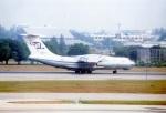 ドンムアン空港 - Don Muang Airport [DMK/VTBD]で撮影されたAviacon Zitotransの航空機写真