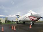Guwapoさんが、ディオスダド・マカパガル国際空港で撮影したマジェスティック・エグゼクティブ・アヴィエーション 727-200の航空フォト(写真)