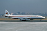 Gambardierさんが、名古屋飛行場で撮影した日本航空 DC-8-62の航空フォト(写真)