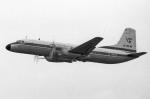 apphgさんが、羽田空港で撮影した日本国内航空 YS-11の航空フォト(写真)