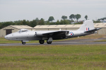 eagletさんが、フェアフォード空軍基地で撮影したイギリス空軍 Canberra PR.9の航空フォト(写真)