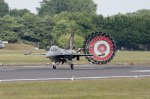 eagletさんが、フェアフォード空軍基地で撮影したトルコ空軍の航空フォト(写真)