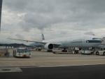 シフォンさんが、福岡空港で撮影したキャセイパシフィック航空 777-367/ERの航空フォト(写真)