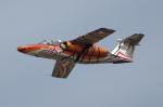 eagletさんが、フェアフォード空軍基地で撮影したオーストリア空軍の航空フォト(写真)