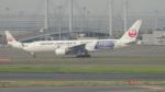 ほろよいさんが、羽田空港で撮影した日本航空 747-446Dの航空フォト(写真)