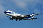リーペアさんが、成田国際空港で撮影した日本貨物航空 747-4KZF/SCDの航空フォト(写真)