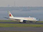 tomo@Germanyさんが、羽田空港で撮影したエア・カナダ 787-8 Dreamlinerの航空フォト(写真)