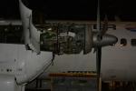 バーダーさんさんが、青森県立三沢航空科学館で撮影した日本エアコミューター YS-11A-500の航空フォト(写真)