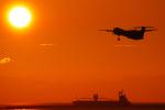 PASSENGERさんが、新潟空港で撮影したANAウイングス DHC-8-402Q Dash 8の航空フォト(写真)