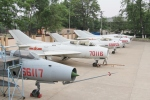 TAOTAOさんが、瀋陽航空博物園で撮影した中国人民解放軍 空軍 J-6の航空フォト(写真)