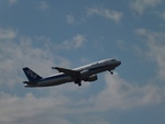 captain_uzさんが、成田国際空港で撮影した全日空 A320-214の航空フォト(写真)