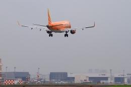 C130さんが、名古屋飛行場で撮影したフジドリームエアラインズ ERJ-170-200 (ERJ-175STD)の航空フォト(写真)
