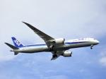 tomo@Germanyさんが、羽田空港で撮影した全日空 787-9の航空フォト(写真)