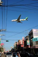 台湾桃園国際空港 - Taiwan Taoyuan International Airport [TPE/RCTP]で撮影されたエバー航空 - Eva Airways [BR/EVA]の航空機写真