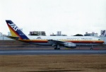 amagoさんが、伊丹空港で撮影した日本エアシステム A300B4-203の航空フォト(写真)