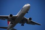 GEARDOWNさんが、羽田空港で撮影した日本航空 767-346の航空フォト(写真)