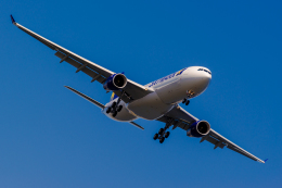 JA805Aさんが、羽田空港で撮影したスカイマーク A330-343Xの航空フォト(写真)