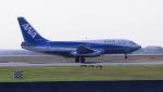 kamerajiijiさんが、羽田空港で撮影した全日空 737-281/Advの航空フォト(写真)