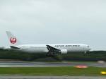 sazankaさんが、成田国際空港で撮影した日本航空 767-346F/ERの航空フォト(写真)