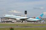 JA7NPさんが、伊丹空港で撮影した全日空 767-381の航空フォト(写真)