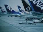 scene_Bさんが、羽田空港で撮影した全日空 747-281Bの航空フォト(写真)